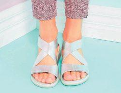 Ziera sandals