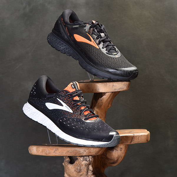 Men's sports and walking shoes
